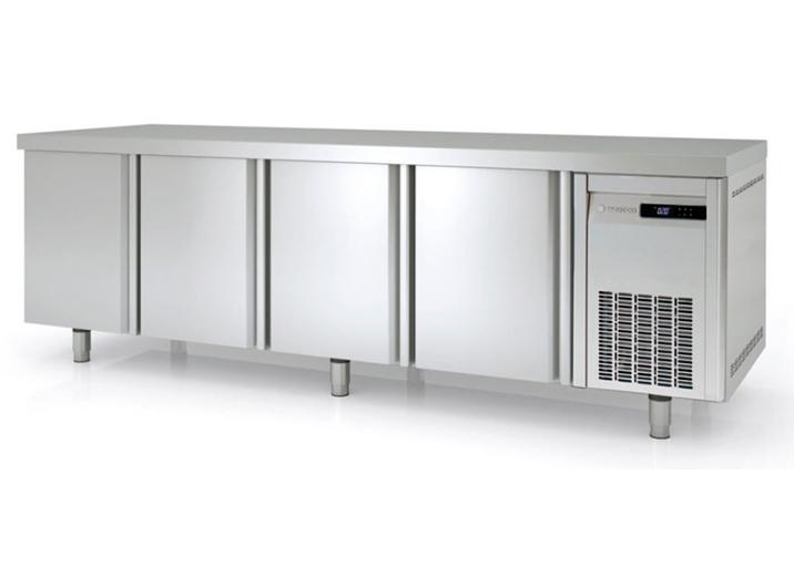 Muebles frigoríficos