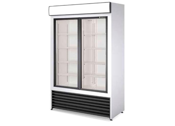 Muebles frigorificos expositores Gailur